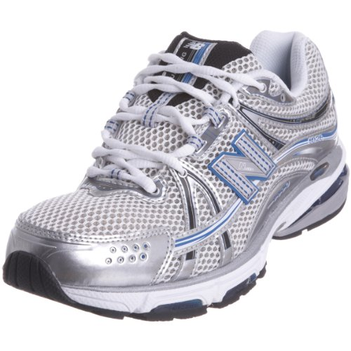 New Balance Men's Mr1026Wb Silver/Blue Trainer Mr1026Wb 7 UK