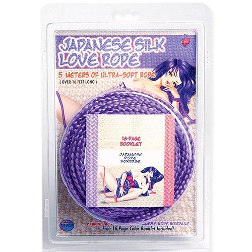 Topco-Sales-Corde-japonaise-damour-5-m-Violette