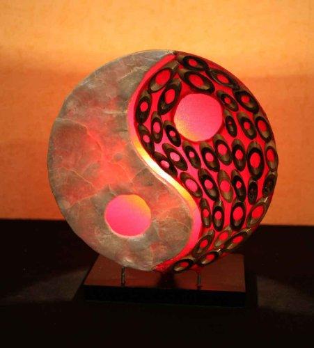 Asiatische-Tischleuchten-Yin-Yang-XS-LA12-04XS-Tischlampen-Designer-Stimmungsleuchten-Bali