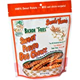 Sam's Yams Bichon Fries Sweet Potato Dog Treats, 5-Ounce