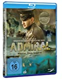 Image de Admiral Bd [Blu-ray] [Import allemand]