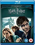 Image de Harry Potter & the Deathly Hal [Blu-ray] [Import anglais]