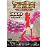 echange, troc Le Meilleur Des Tubes En Karaoké : 2009 Volume 1