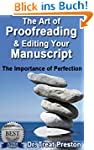 Proofreading and Editing: The Art of...