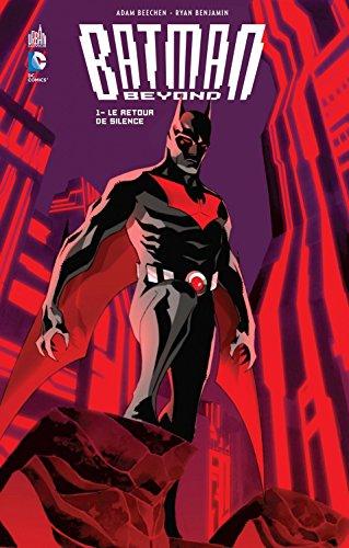 Batman Beyond Tome 1