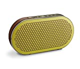 DALI KATCH GREEN MOSS portabler Bluetooth Lautsprecher