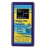 KKmoon Multi-functional Transistor Tester 128160 TFT Color Display Diode Thyristor Capacitance Resistor Inductance MOSFET ESR LCR Meter