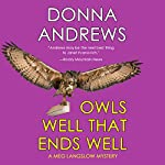 Owls Well That Ends Well | Donna Andrews