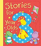 img - for Stories for 3 Year Olds book / textbook / text book