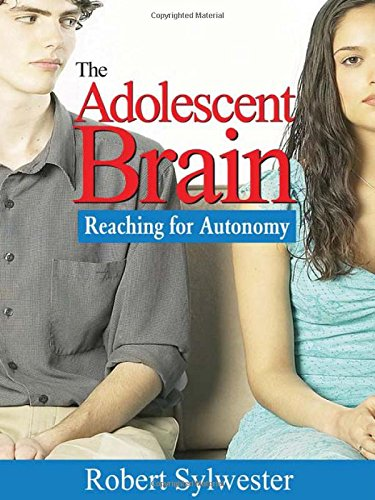 The Adolescent Brain: Reaching For Autonomy front-1041137