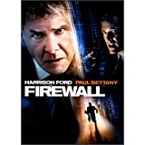 Firewallpar Harrison Ford
