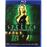 Species (Edición definitiva) [Blu-ray]