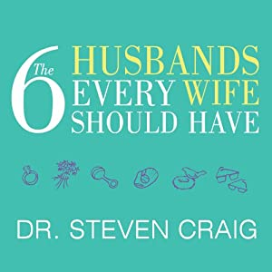 The Six Husbands Every Wife Should Have Audiobook
