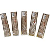 Auroshikha Indra Sandalwood Incense Sticks - Set Of 5