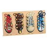 """Schuhe binden 8158von """"Legler"""""""