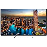 "Panasonic TC55CX800U 55"" 4K UHD 3D 240Hz Smart LED TV"