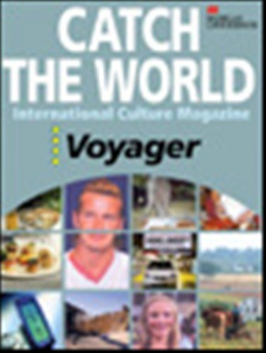 Catch the World: Voyager Student Book