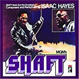 Shaft: Music From The Soundtrack (1971 Film)