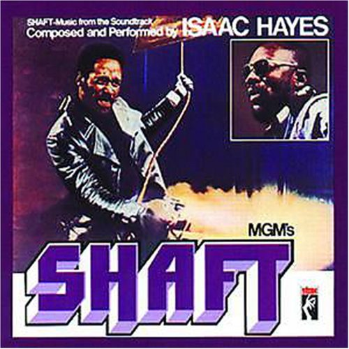 Isaac Hayes - Theme From - Zortam Music