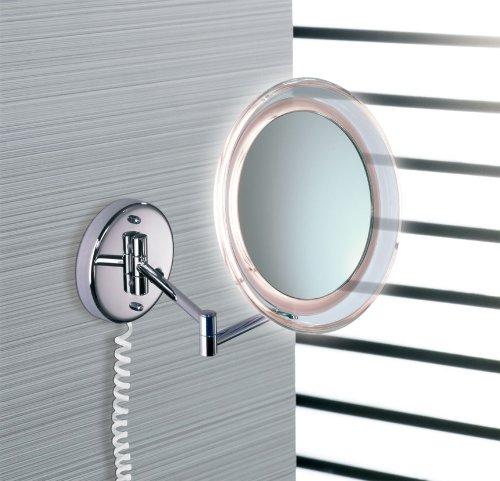 Nicol 4024900 specchio da parete marie con for Amazon specchi da parete