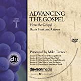 Advancing the Gospel DVD and Study Guide Set, How the Gospel Bears Fruit and Grows