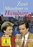Zwei Münchner in Hamburg - Staffel 1 (Jumbo Amaray - 4 DVDs)