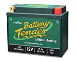 Lithium Iron Phosphate 12V 18AH Battery for Ski-Doo 600 MX Z 04-12