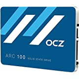OCZ Storage Solutions Arc 100 Series 480GB 2.5-Inch 7mm SATA III Ultra-Slim Solid State Drive With Toshiba A19nm...