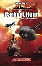 Kirov Saga: Darkest Hour: Altered States Volume II (Kirov Series) (Volume 10)