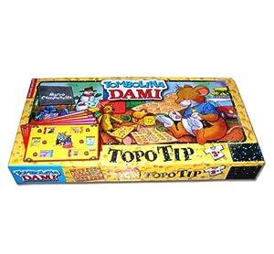 Fc tombolina di topo tip giochi e giocattoli for Topo tip giocattoli