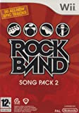 echange, troc Rockband Song Pack 2 (Wii) [import anglais]