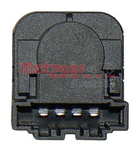 Metzger 0911056 Interruptor luces freno