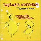 Oyster's Apprentice by Taylor's Universe