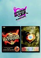 Le Meilleur Des Enfoirés 20 Ans + 2011 Dans L'Oeil Des Enfoirés (2 Double DVD)