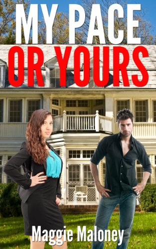 Book: My Pace or Yours? by Maggie Maloney