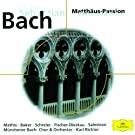 Bach: Matth�us-Passion (Highlights) (Eloquence)