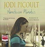 Jodi Picoult Nineteen Minutes (unabridged audio book)
