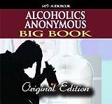 Alcoholics Anonymous - Big Book - Original Edition 2