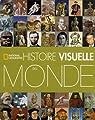 Histoire visuelle du Monde par Berndl