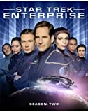 Star Trek: Enterprise - Season 2 [Blu-ray] [2002] [Region Free]