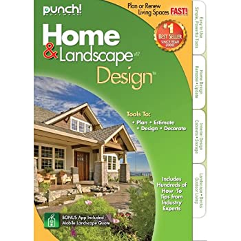 Punch Home Landscape Design Download cheap