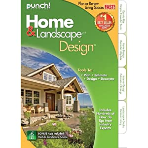 Punch Home Landscape Design V17 Download Software