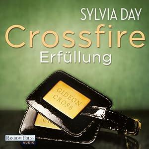 Erfüllung (Crossfire 3) Hörbuch
