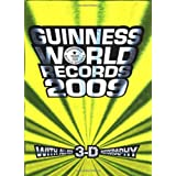 Guinness: World Records 2009 ~ Craig Glenday