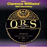 QRS Recordings Volume 1by Clarence Williams