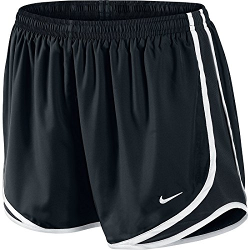 Nike Lady Tempo Running Shorts - Medium - Black (Nike Clothes compare prices)