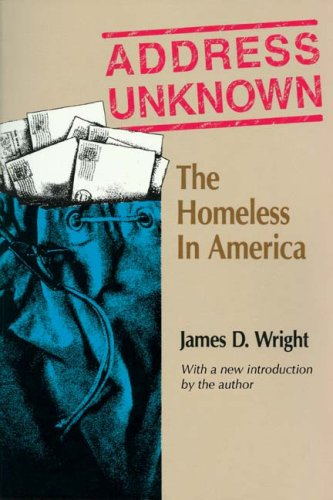 a research on the causes of homelessness in america