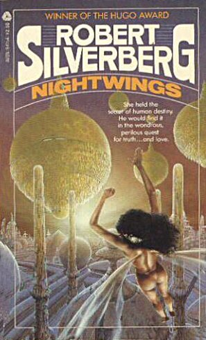 Nightwings, Robert Silverberg