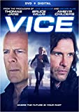Vice [DVD + Digital]