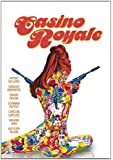 Casino Royale (1967) [Blu-ray] (Bilingual)
